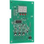 Контроллер управления котлом отпления (Модуль) фото