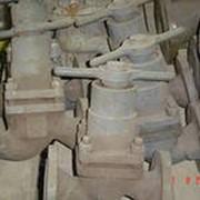 Вентиль сильфонный 15с40п (У 26362) Ду40 , Ду65 , Ду80 , Ду100, Ду125, Ду150 Ру40
