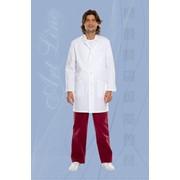 Медицинский халат мужской - 4-54 фото