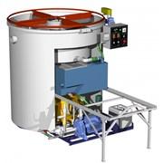Флотационно-фильтрационная установка ФФУ-40 фото