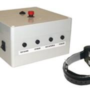 Система телеметрическая система контроля бодрствования оператора ТСКБO фото