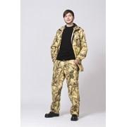 Одежда для охотников модель Рысь фото