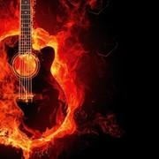 Гитара для взрослых Алматы, обучение гитаре для детей и взрослых в Алматы фото
