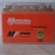 Гелевый аккумулятор 4A/12V фото