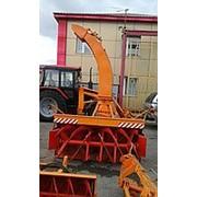 Оборудование снегоочистительное фрезерно-роторное ОФР-200.1 фото