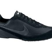 Кроссовки кожаные Nike Possession фото