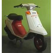 Мопед, скутер Yamaha CHAMP 54V, купить, цена фото