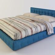 Кровать Барселона фото