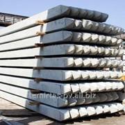 Сваи забивные железобетонные цельные, квадратного сплошного сечения 400х400 мм. марка С 120.40 – 9