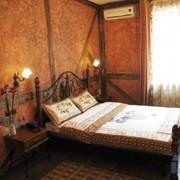 Гостиничные номера: апартаменты с 2 спальнями фото