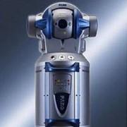 Координатная измерительная машина Laser Tracker ION Faro фото