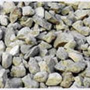 Гравий керамзитовый фото