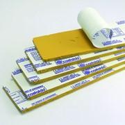 Резина силик. Castaldo SuperHighStrength (желтая) фото
