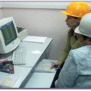 Создание автоматизированных систем коммерческого учета энергоносителей фото