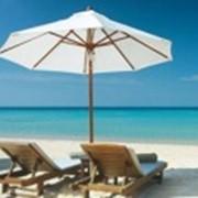 Мебель для пляжей и пансионатов, лежаки пляжные фото