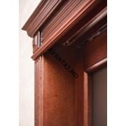 Двери Классические массив, арт. 28 фото