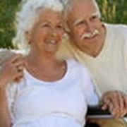 Услуги по пенсионному обеспечению фото