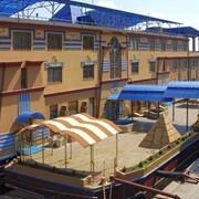 Услуги отеля, Отель Фараон 5* фото
