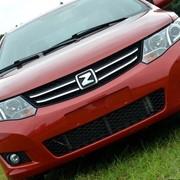 Автомобили легковые Zotye Z300 фото