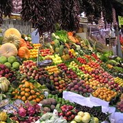 Услуги по таможенному оформлению фруктов и овощей (экспорт, реэкспорт) фото