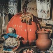 Гончарная керамика фото