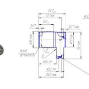Электронно-оптический преобразователь В8А1-С фото