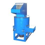 Универсальная дробилка полимерных отходов ИПР-500Р фото