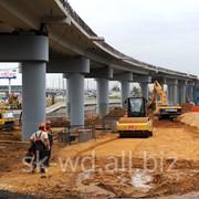 Дорожное строительство, Косино фото