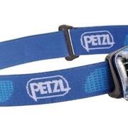 Фонарь Petzl Tikkina 2 electric blue фото