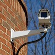 Установка скрытой видеокамеры в интерьере фото