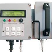 Радиометр бета-излучения РЗБА-06