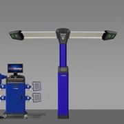 Стенд сход развал 3D Техно Вектор Т 7204 Т Р фото