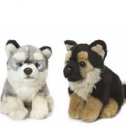 Мягкие игрушки Anna Club, Все материалы, используемые в производстве игрушек Anna Club Plush, отличаются высоким качеством и протестированы известными лабораториями Европы фото