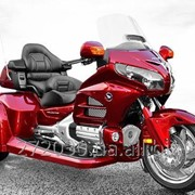 Мотоцикл Honda Goldwing Trike GL 1800/A red фото