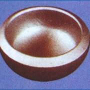 Заглушки эллиптические ГОСТ 17379-83 фото