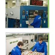 Производство полипропиленовой мягкой тары фото