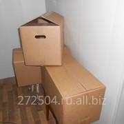 Картонная коробка для яиц евро фото