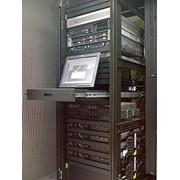 Обслуживание серверов фото