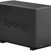 Сетевое хранилище Synology DS216PLAY фото