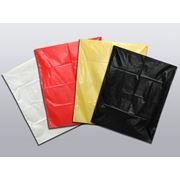 Пакеты для медицинских отходов фото