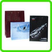 Пакеты ламинированные фото
