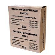 Мешки бумажные для строительных смесей ГОСТ Р 53361-2009 фото