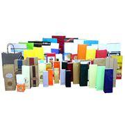 Мешки и пакеты бумажные и многослойные любых размеров и назначений фото