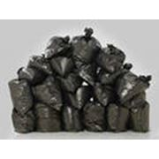 Производство пакетов мешков для мусора и плёнки фото