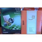 Автомобильные фильтра польские KAGER  RACER от производителя ! Автофильтра BOSCH от производителя! фото