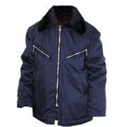 Куртка меховая Летная фото