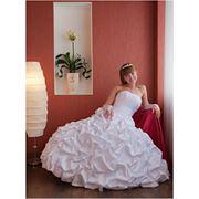 Платье Атласные фото