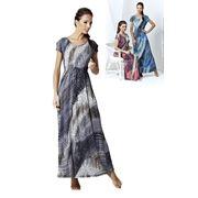 Платье мод. АЗ 001 TOP DESIGN Сарафаны летние фото