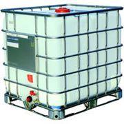 Емкость кубические (IBC-контейнер) фото