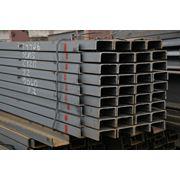 Швеллер 40, швеллер металлический 40, швеллер стальной горячекатаный 40, ГОСТ 8240-97, ГОСТ 11474-76, ТУ У 14-2-1185-97